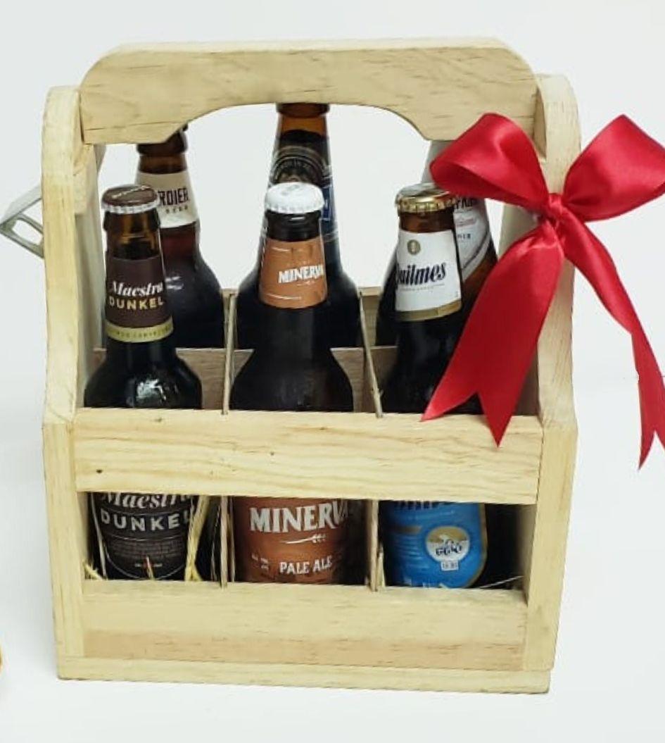 Regalos para hombres de cervezas artesanales