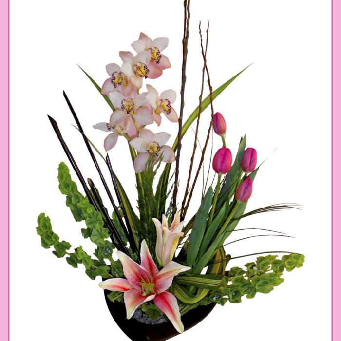 Categoría Arreglos De Orquídeas Florería Liliana